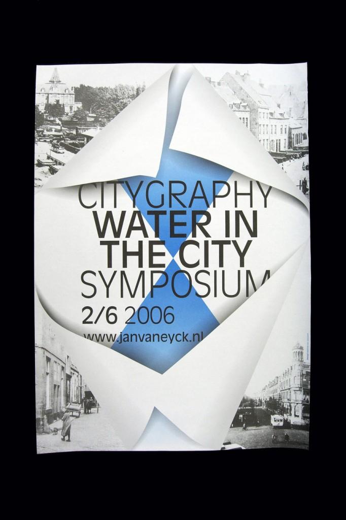 Citygraphy