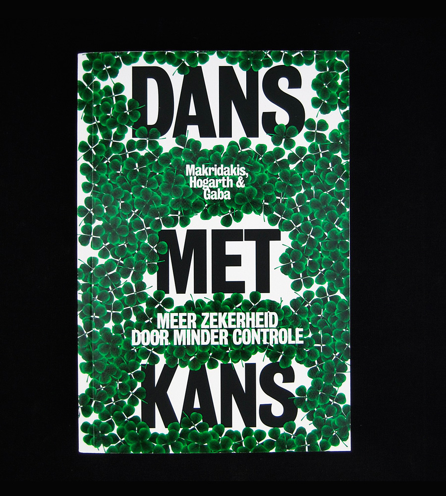 Dans Met Kans / Dance With Chance Matt van Leeuwen