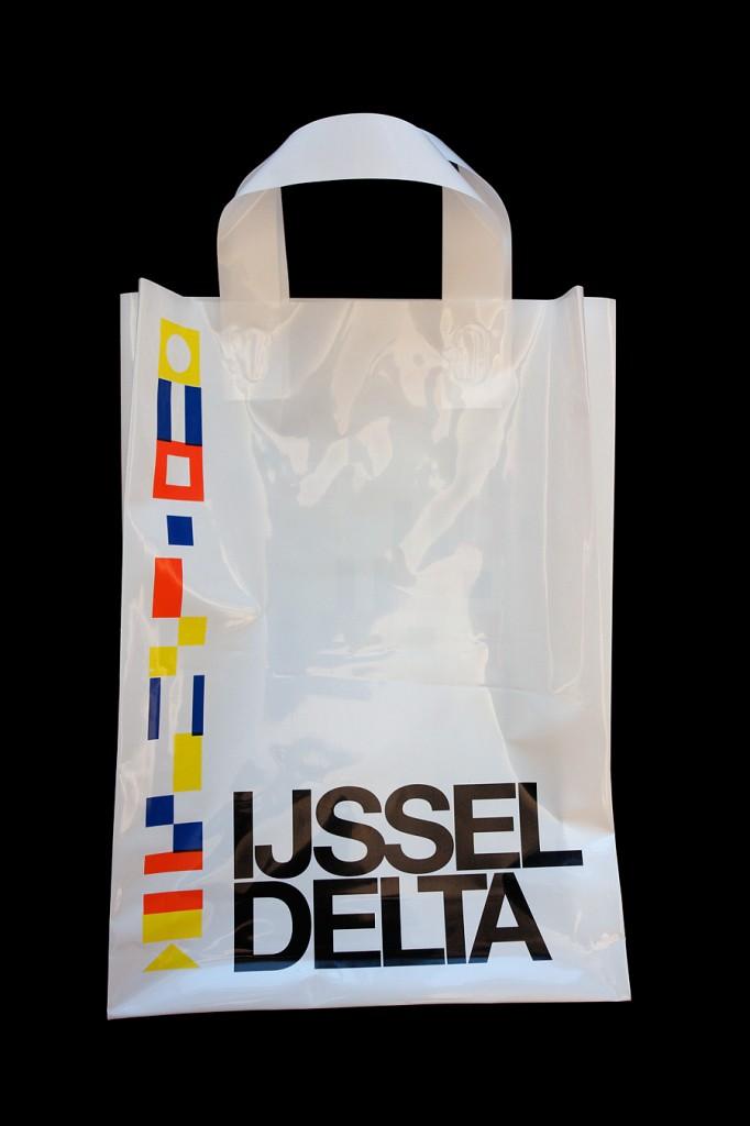 IJsseldelta, Matthijs Matt van Leeuwen, G2K Designers Amsterdam, Identity, Logo