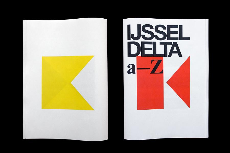 IJsseldelta a-Z
