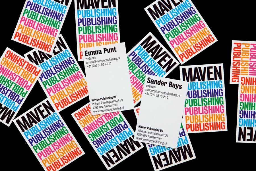 Maven Publishing