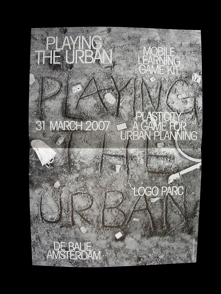 Playing The Urban