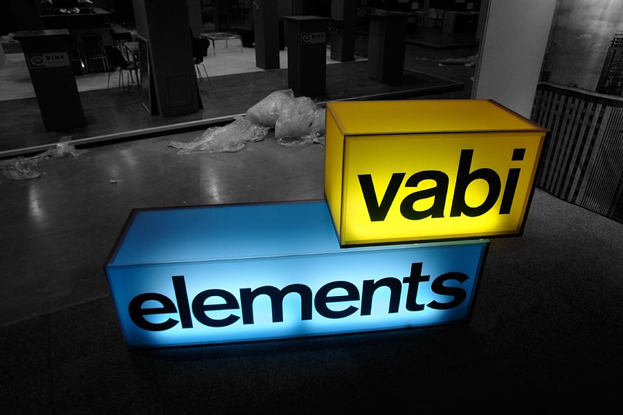 Matthijs Matt van Leeuwen, Vabi Software, G2K Designers, Amsterdam