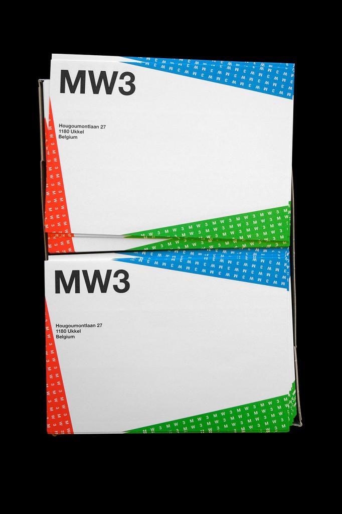 Matthijs, Matt van Leeuwen, G2K Designers, Amsterdam, MW3, Visual Identity
