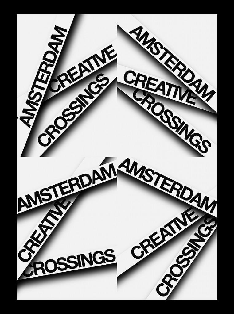 Amsterdam Creative Crossings, Matthijs Matt van Leeuwen, G2K Designers, Amsterdam