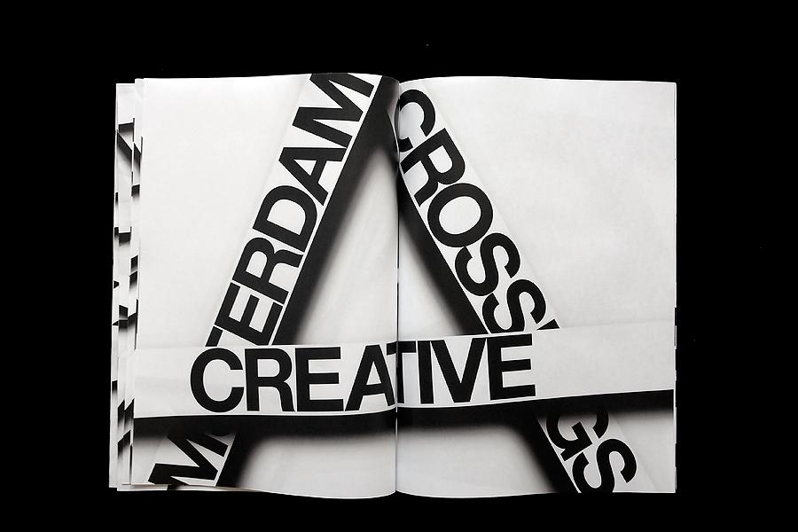 Amsterdam Creative Crossings Research