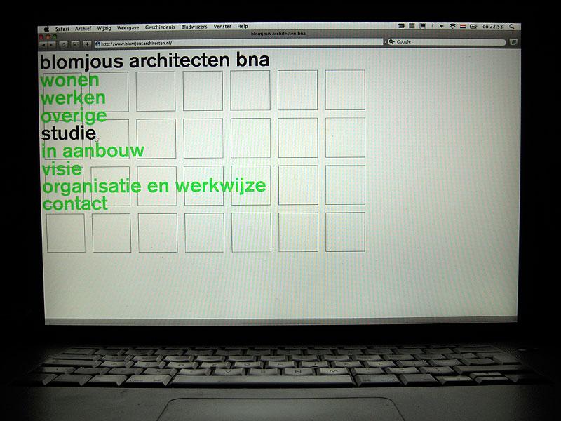 Blomjousarchitecten.nl