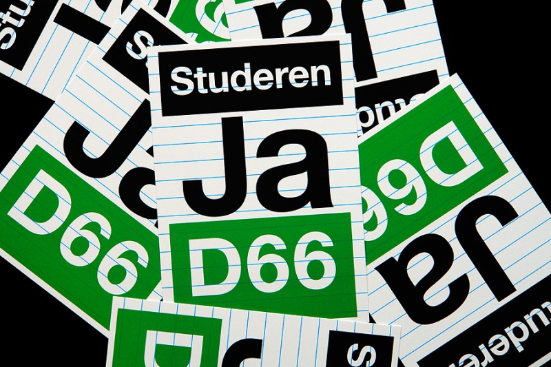 D66 Study Yes!