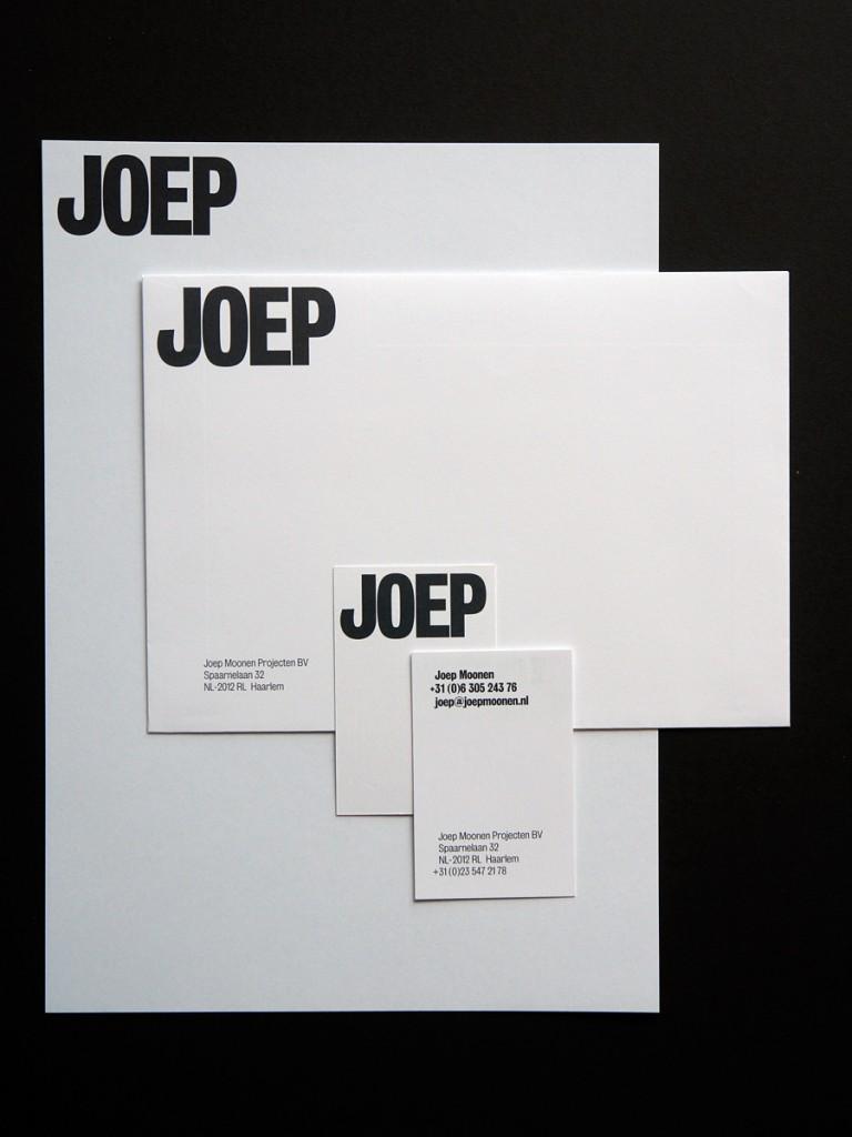 Matthijs Matt van Leeuwen, Joep Moonen, Visual Identity, Logo, G2K Designers Amsterdam