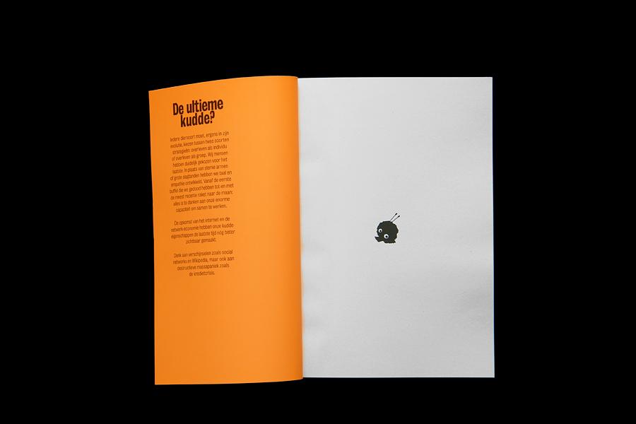 Matthijs, Matt van Leeuwen, G2K Designers, Amsterdam, De Ultieme Kudde, Herd, Mark Earls